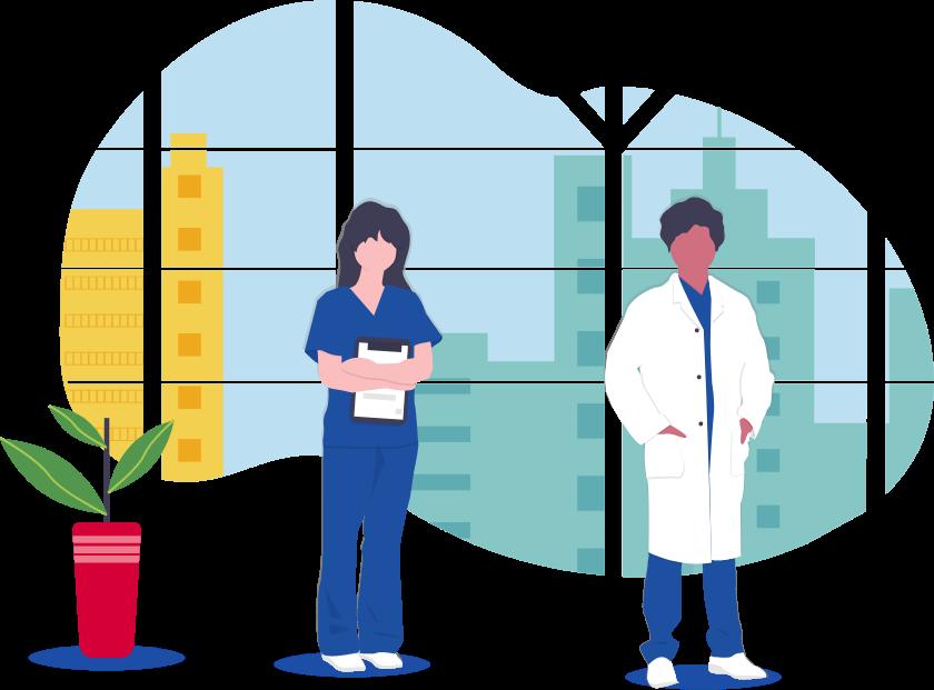 難病の研究と治療方法の開発を推進